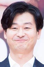 Photo Park Hyuk-kwon
