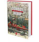 Couverture Cowboy Bebop. Deep Space Blues