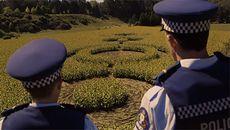 screenshots Cop Circles