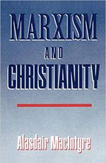 Couverture Marxism and Christianity