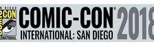 Cover En direct du Comic Con de San Diego 2018!