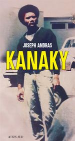 Couverture Kanaky