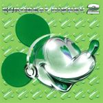 Pochette Eurobeat Disney, Volume 2