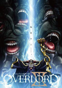 Affiche Overlord III
