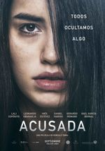 Affiche Acusada
