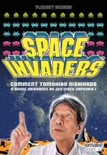 Couverture Space Invaders - Tomohiro Nishikado