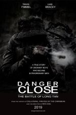 Affiche Danger Close