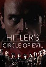 Affiche Hitler et le cercle du mal