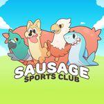 Jaquette Sausage Sports Club