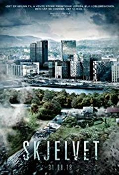 Affiche The Quake