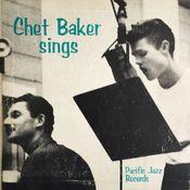 Pochette Chet Baker Sings