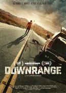 Affiche Downrange