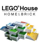 Affiche LEGO House - Home of the Brick