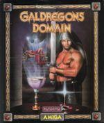 Jaquette Galdregon's Domain