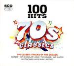 Pochette 100 Hits: 70s Classics