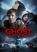 Affiche Ghost Mountaineer