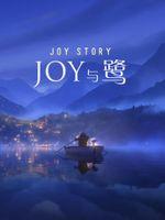 Affiche A JOY STORY: Joy and Heron