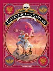 Couverture Un Français sur Mars - Le Château des étoiles : Intégrale, tome 4