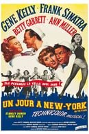 Affiche Un jour à New York