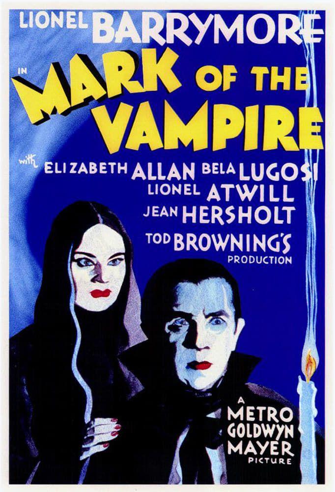 Votre dernier film visionné - Page 17 La_Marque_du_vampire