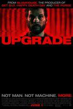 Affiche Upgrade