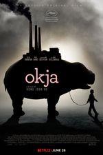 Affiche Okja
