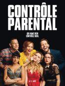 Affiche Contrôle parental
