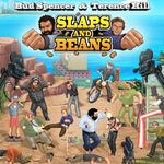 Jaquette Bud Spencer and Terence Hill: Slaps And Beans
