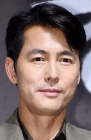 Photo Jung Woo-sung