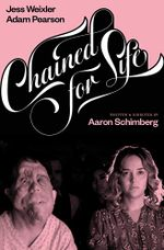 Affiche Chained for Life