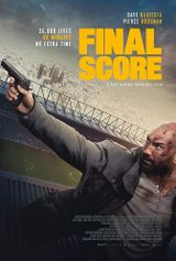 Affiche Final Score