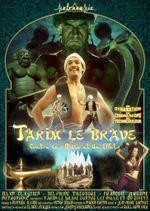 Affiche Tarim le Brave contre les mille et un effets