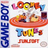 Jaquette Looney Tunes