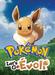 Jaquette Pokémon : Let's Go, Évoli