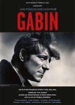 Affiche Un français nommé Gabin