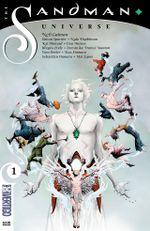 Couverture The Sandman Universe #1