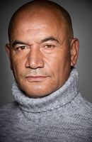 Photo Temuera Morrison