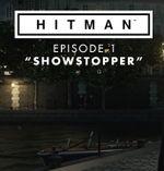 Jaquette Hitman - Épisode 1 : Paris