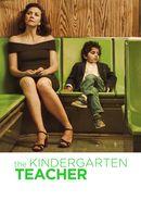 Affiche The Kindergarten Teacher