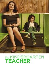 Affiche The Kindergarten Teacher