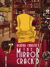 Affiche Le miroir se brisa
