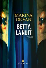 Couverture Betty, la nuit