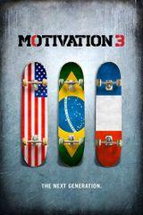 Affiche Motivation 3: The Next Generation