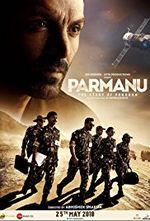 Affiche Parmanu: The Story of Pokhran