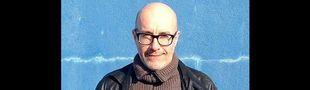 Cover Pascal Rabaté : mes lectures