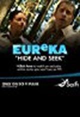 Affiche Eureka: Hide and Seek