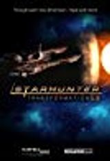 Affiche Starhunter Transformation