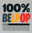 Pochette 100% Belpop