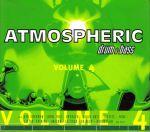 Pochette Atmospheric Drum & Bass, Volume 4