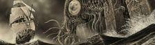 Cover C'est pas du Lovecraft, mais ça y ressemble...